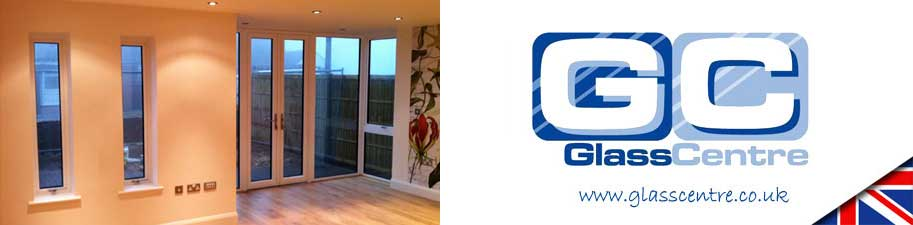 Glasscentre Double Glazing and Glass Specialists