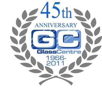 Glass Centre Anniversary